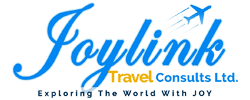 JoyLink Travel Consults